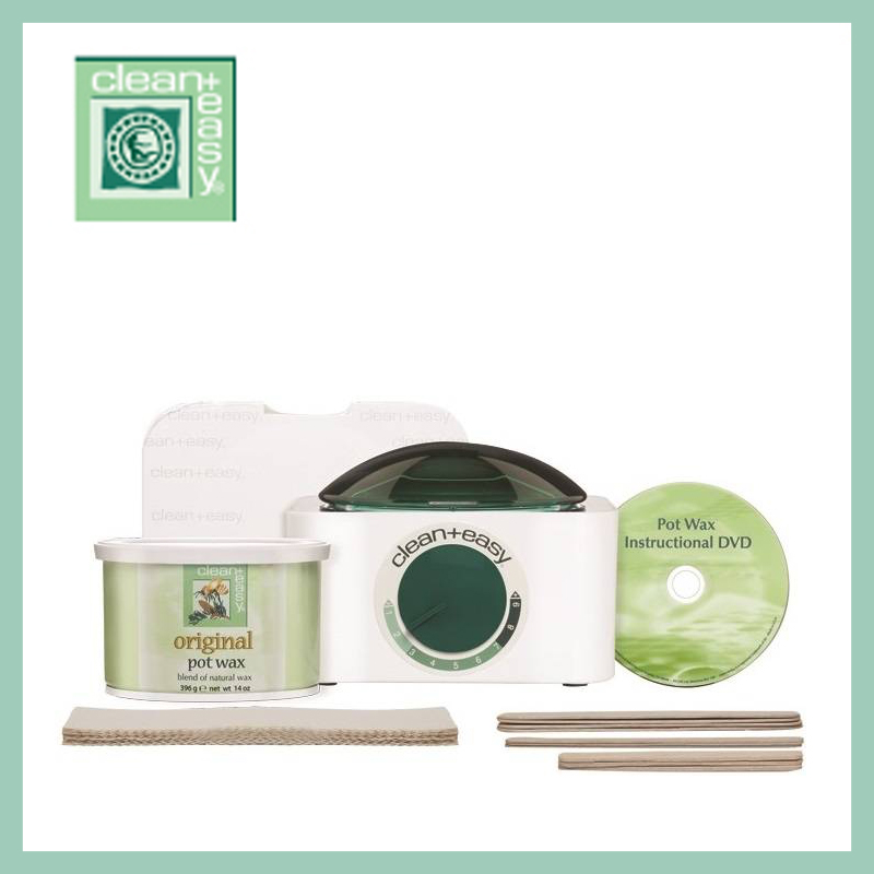 Pot Waxer Mini Kit-0