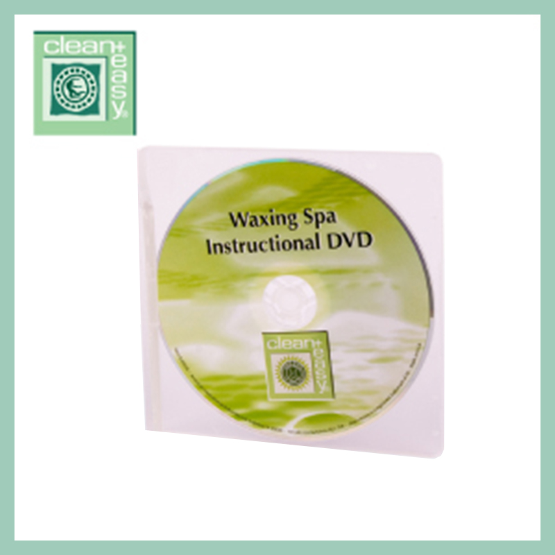 Instructie DVD (Engels)-0