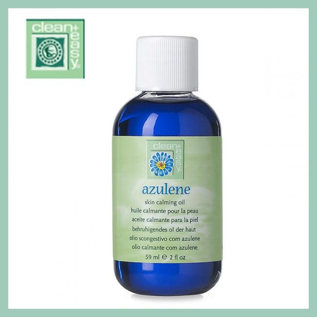 Azulene Skin Calming olie-0