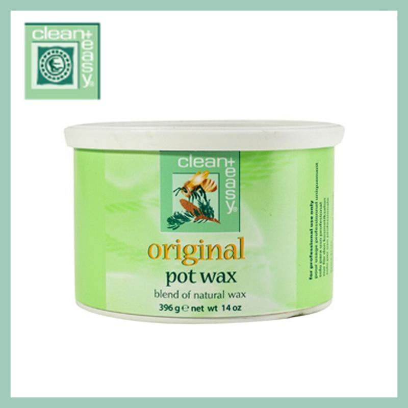 Pot waxvulling Original