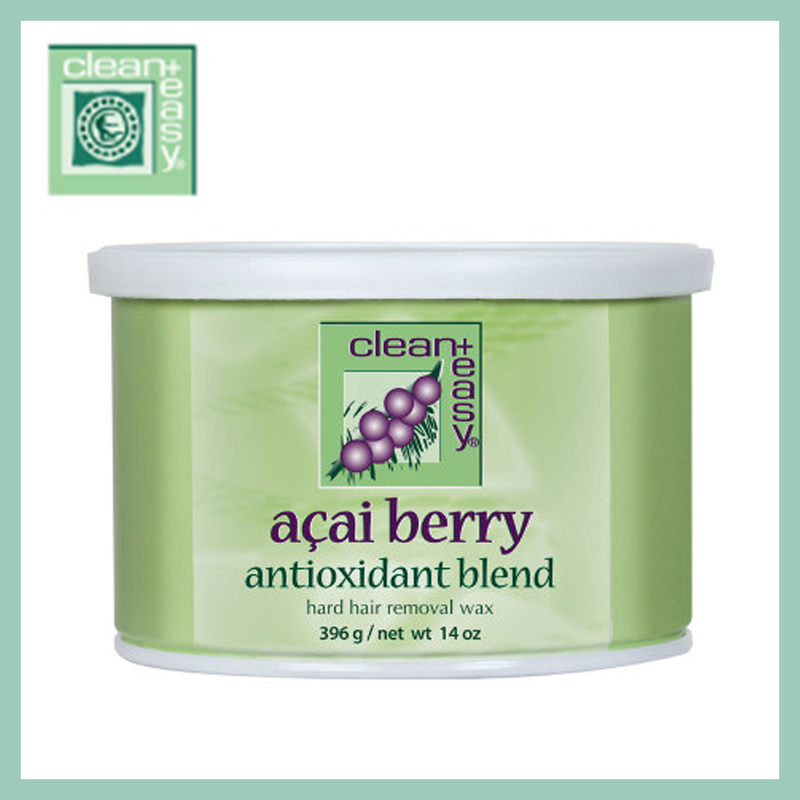 Açai Berry Waxvulling | Clean and Easy