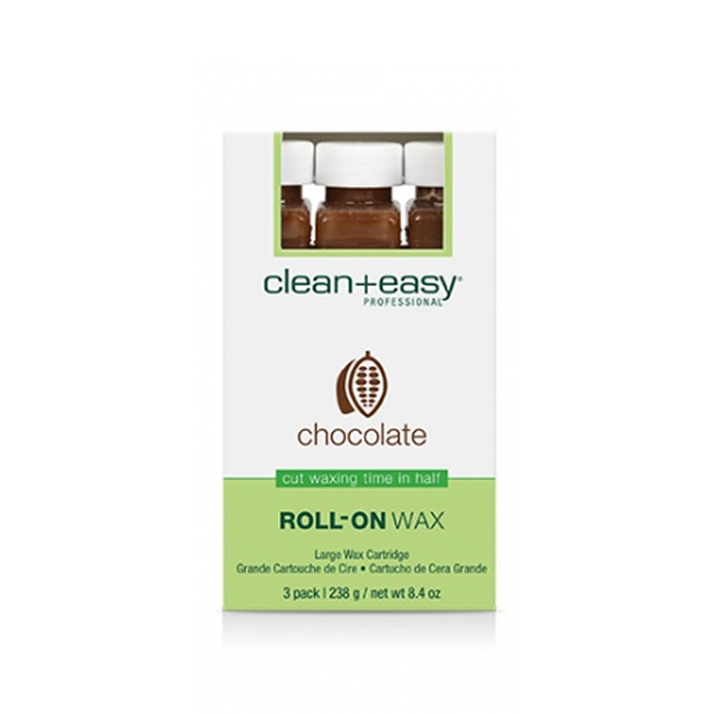 Clean and Easy Chocolatehars large