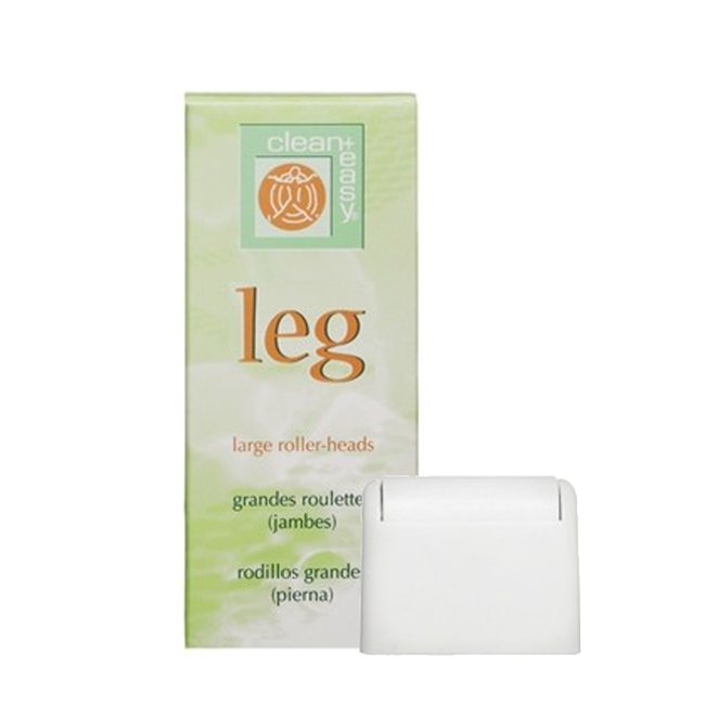 Leg roller - Clean and Easy