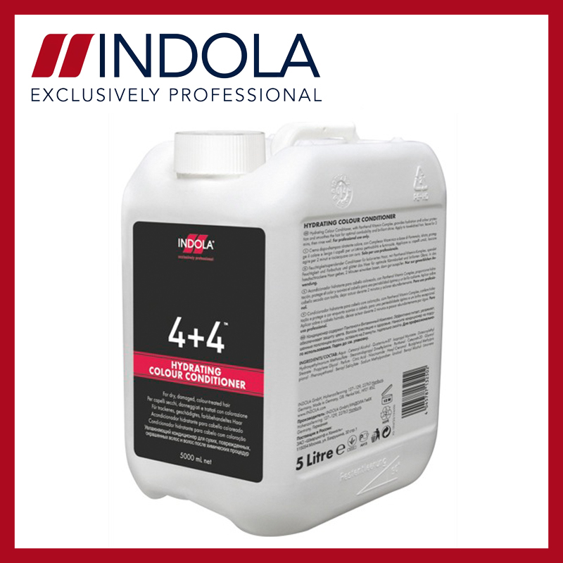 Indola 4+4 Balanced Conditioner