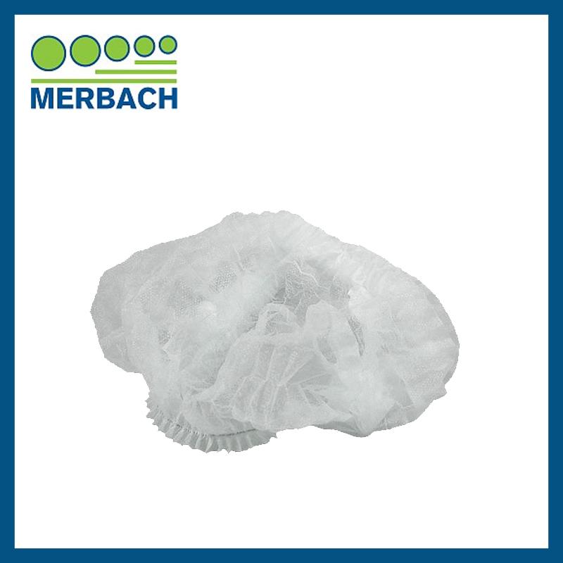 Witte baretten - Merbach