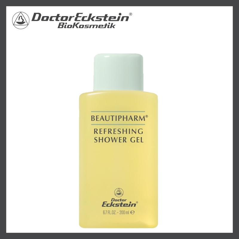 Dr. Eckstein Refreshing Shower Gel 200ml