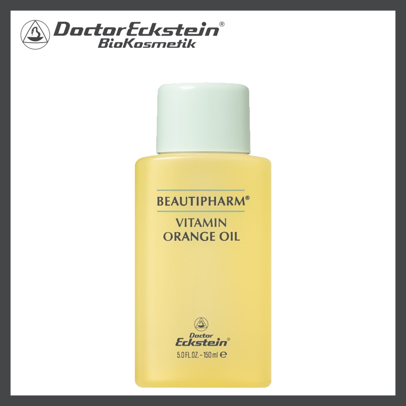 Dr. Eckstein Vitamin Orange Oil 150ml