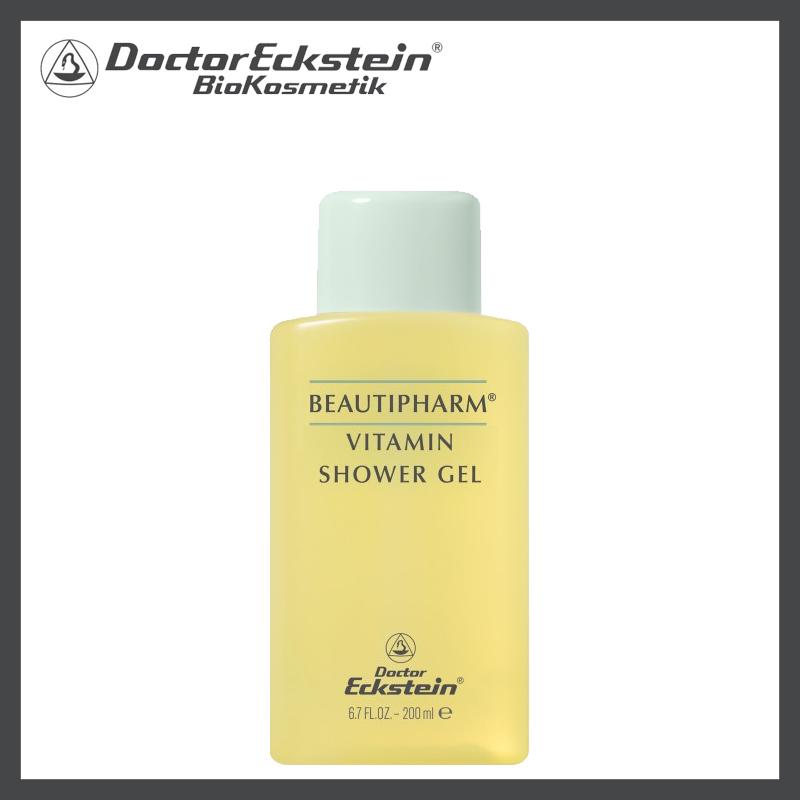 Dr. Eckstein Vitamin Shower Gel 200ml