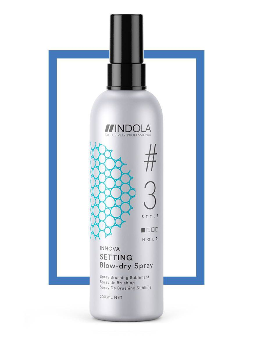 Indola Wonder Blow Dry 200ml | Catwalk Cosmetics