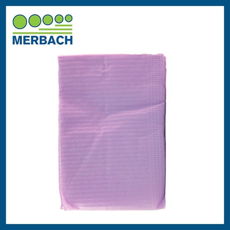 Merbach Dental Towel Lavendel - 500 stuks