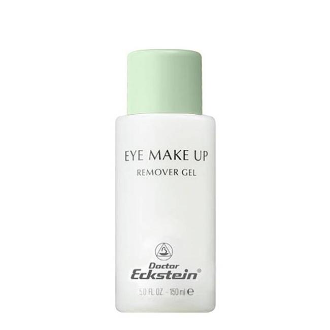 Eye Make-up remover gel - Dr. Eckstein