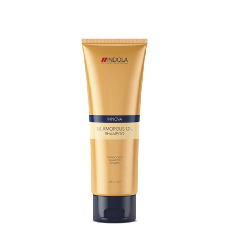 Glamorous oil Shampoo - Indola 250ml