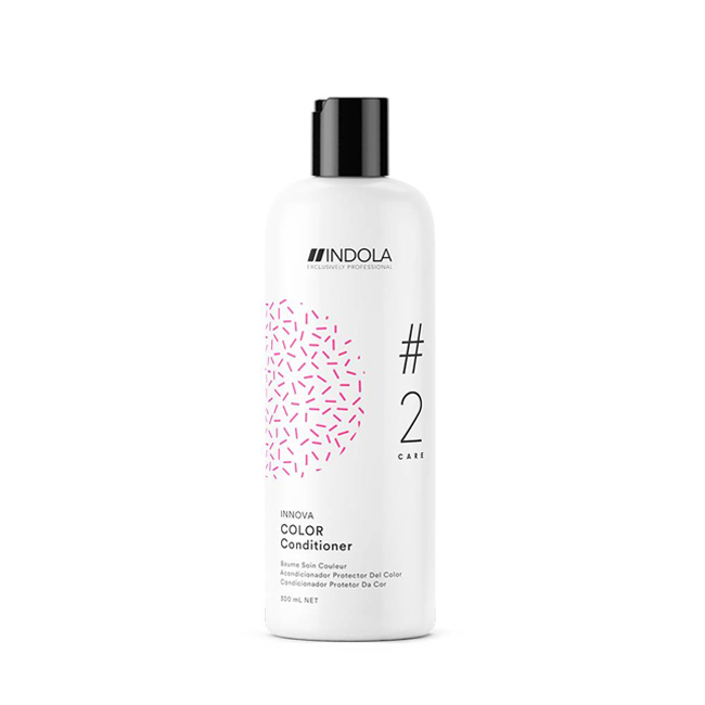 Color Conditioner 250ml - indola