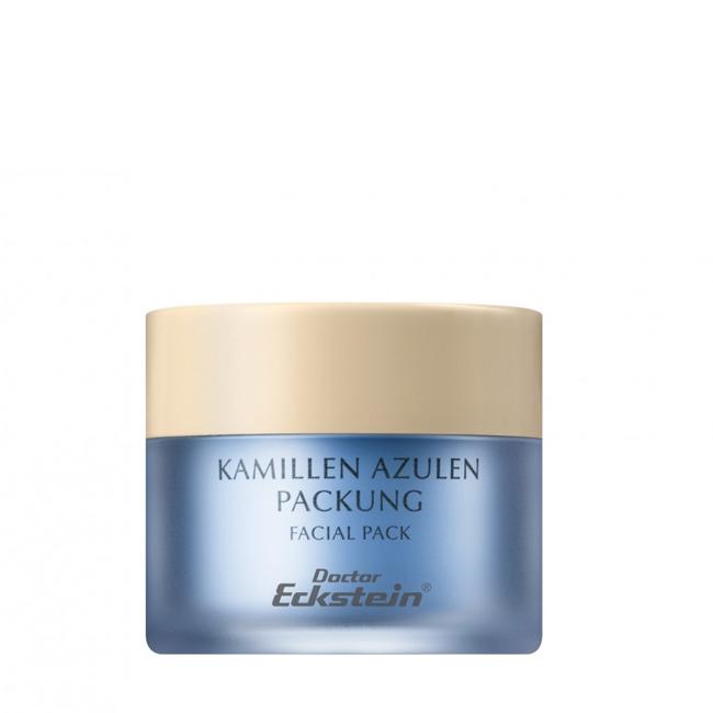 Kamillen Azulen Pakking 50ml - Dr. Eckstein