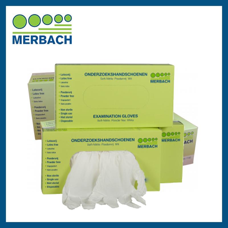 Merbach Handschoenen maat L