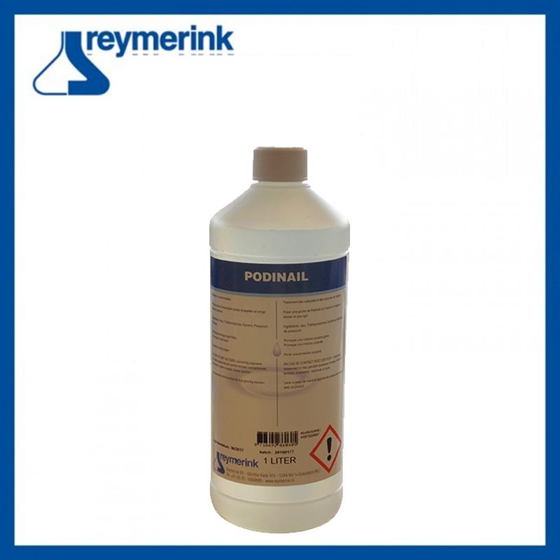Podinail Water 1L - Reymerink Vloeistoffen