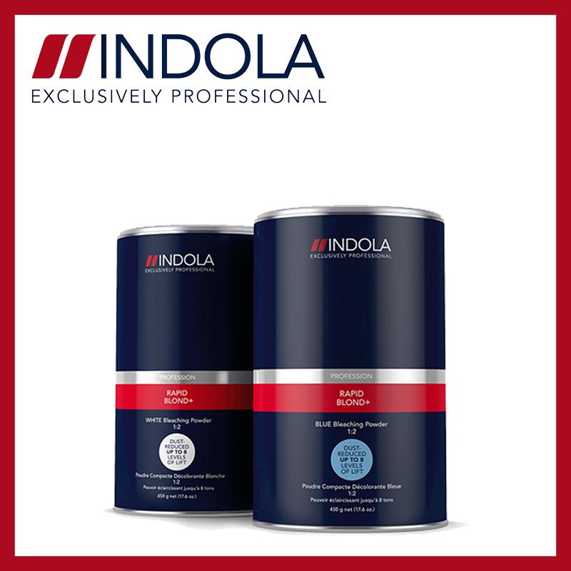 Indola Rapid Blond+ Bleaching Powder