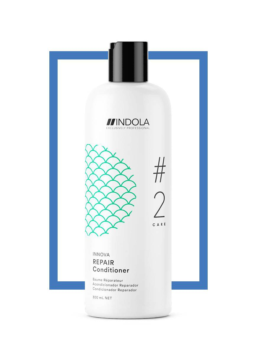 Indola Care Repair Conditioner 250ml | Catwalk Cosmetics