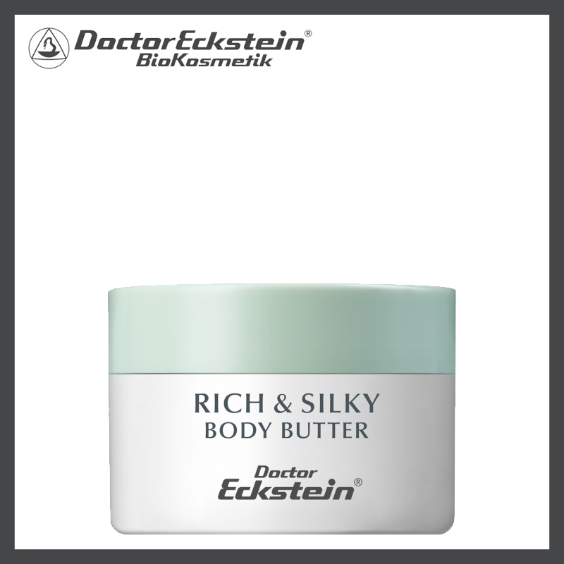Dr. Eckstein Rich & Silky Body Butter 200ml
