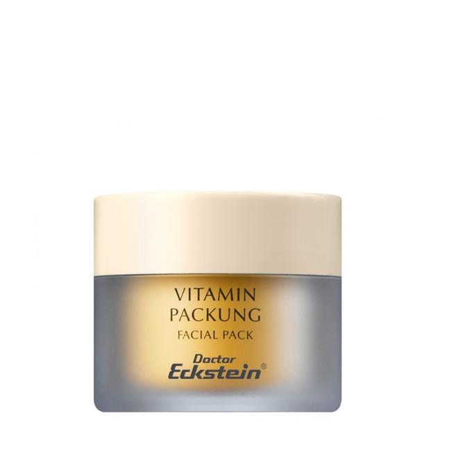Vitamin Pakking 50ml - Dr. Eckstein