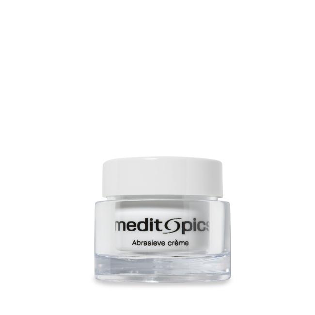 Abrasieve Crème peeling 50gr - Meditopics