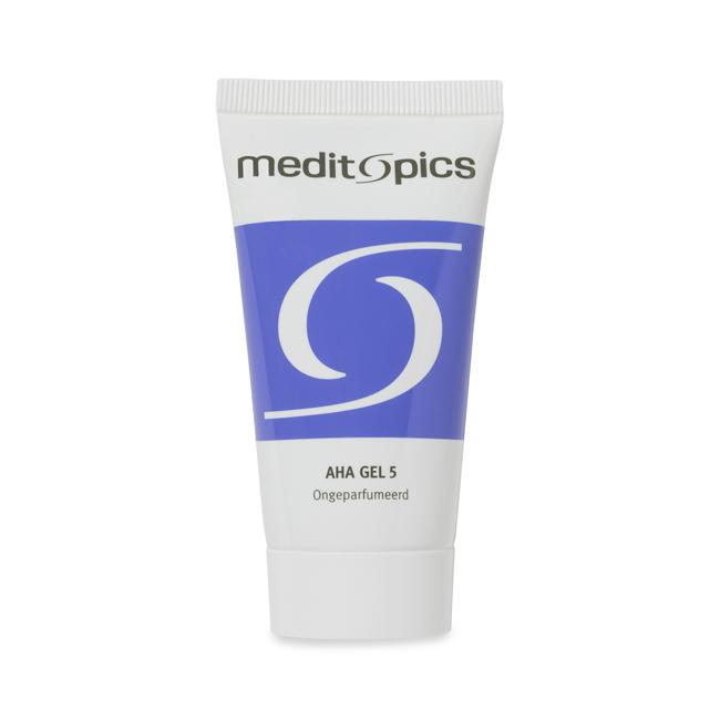 AHA gel 5% - Meditopics