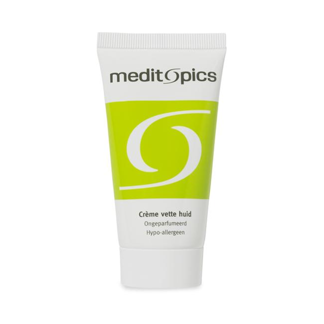 Crème Vette Huid - Meditopics