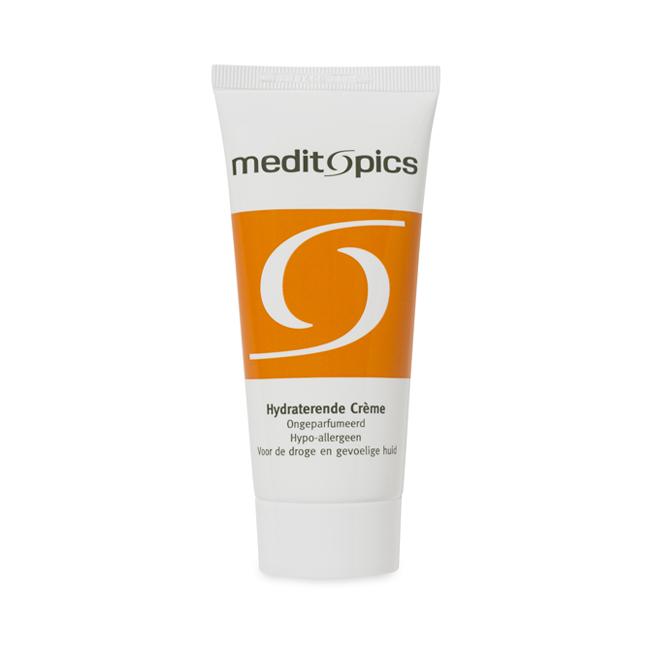 Hydraterende Crème - Meditopics