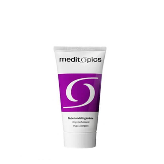 Nabehandelingscrème Meditopics - 50ml