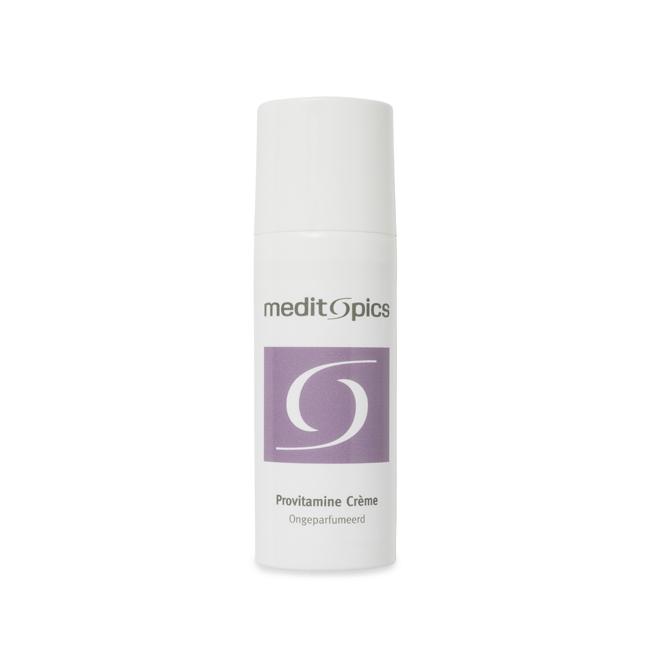 Provitamine Crème 50ml - Meditopics