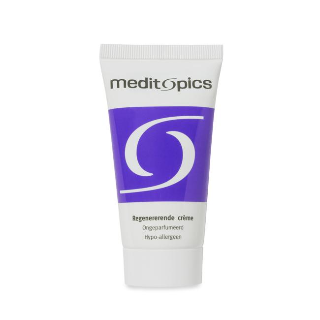 Regenererende Crème - Meditopics