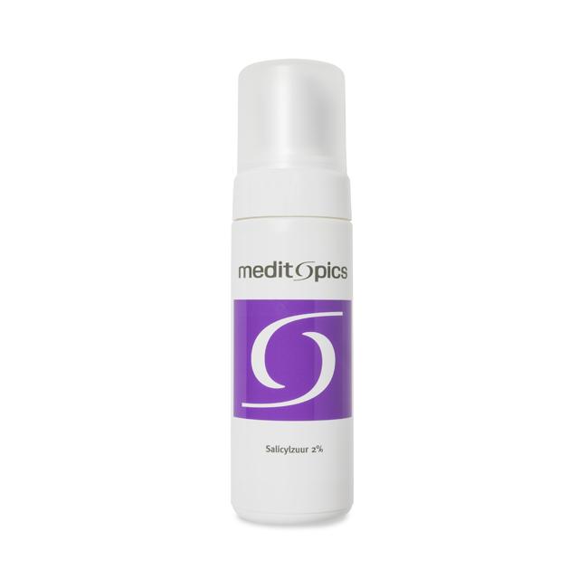 Salicylzuur 2% - Meditopics