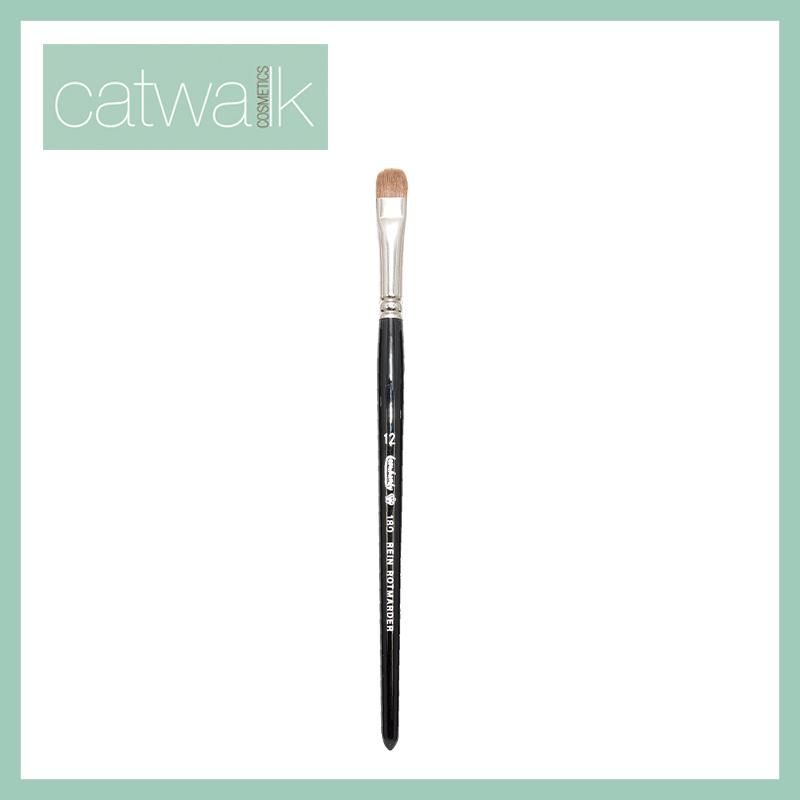 Oogschaduwpenseel nr12 Catwalk Cosmetics