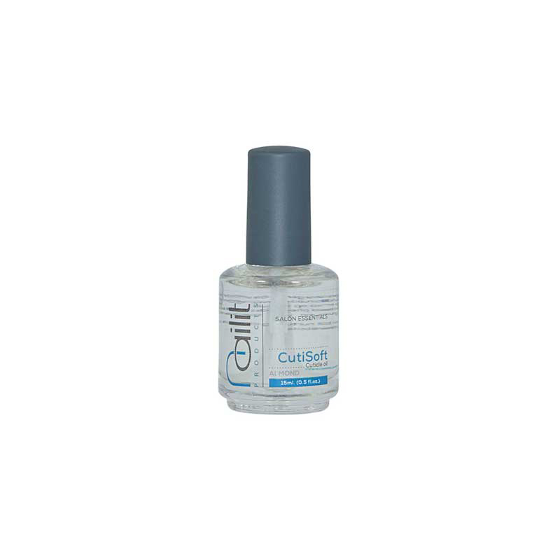 CutiSoft Almond 15ml - Nailit
