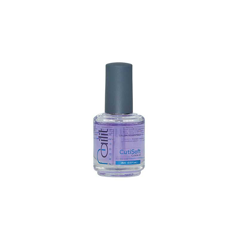 CutiSoft Freeshia 15ml - Nailit