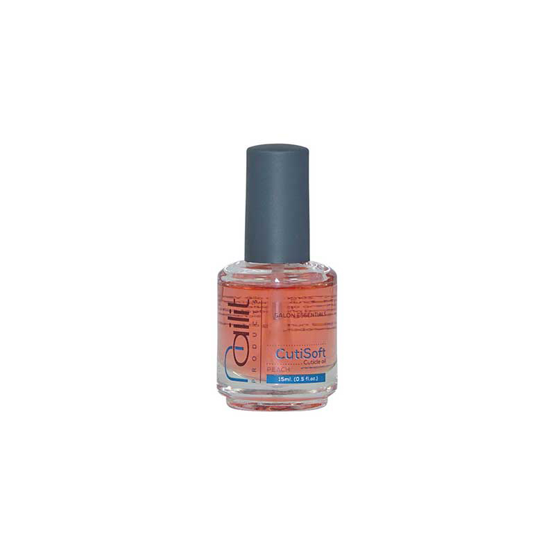 CutiSoft Peach 15ml - Nailit