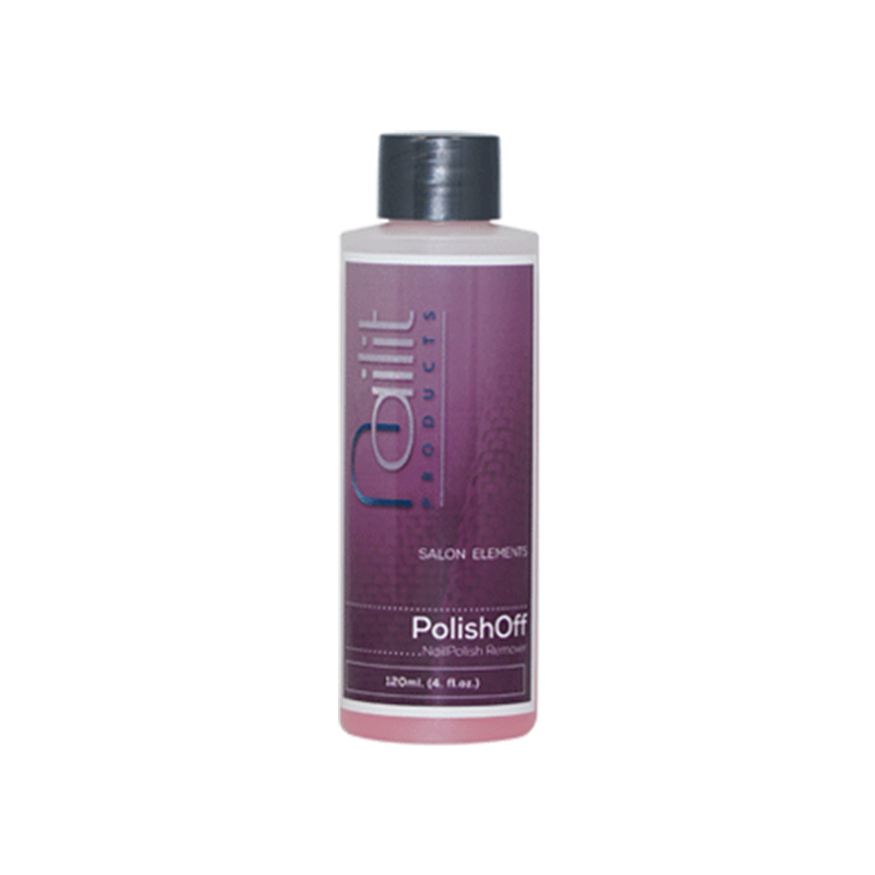 Polishoff 120 ml - Nailit