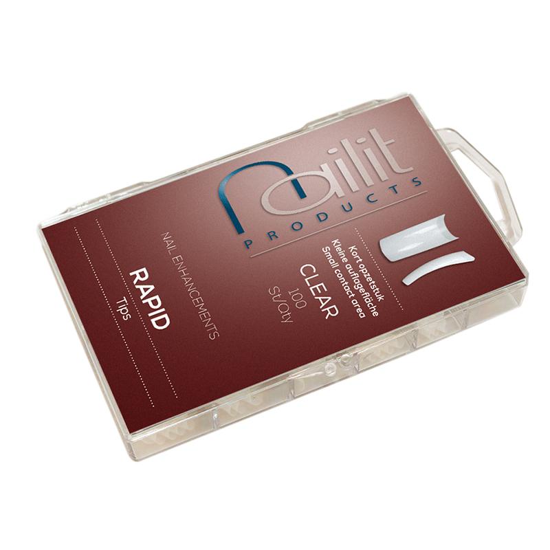 Refill Rapid Clear #10 | Catwalk Cosmetics