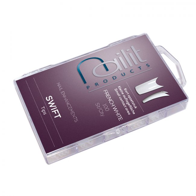 Refill Swift White - Nailit