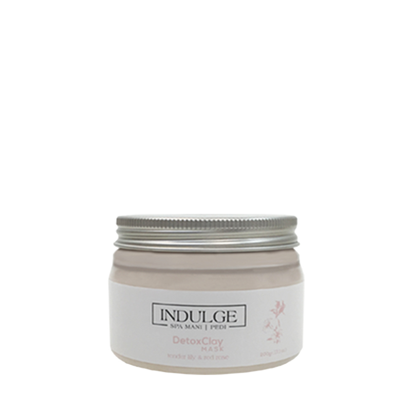 DetoxClay - mask 200gr | Catwalk Cosmetics