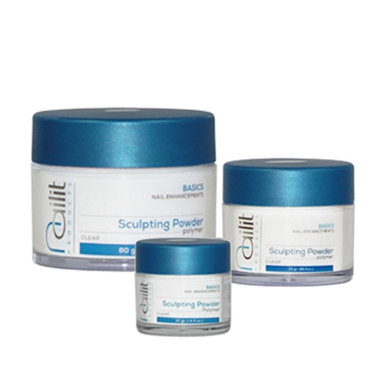 Sculpting Powder Clear 12gr | Catwalk Cosmetics