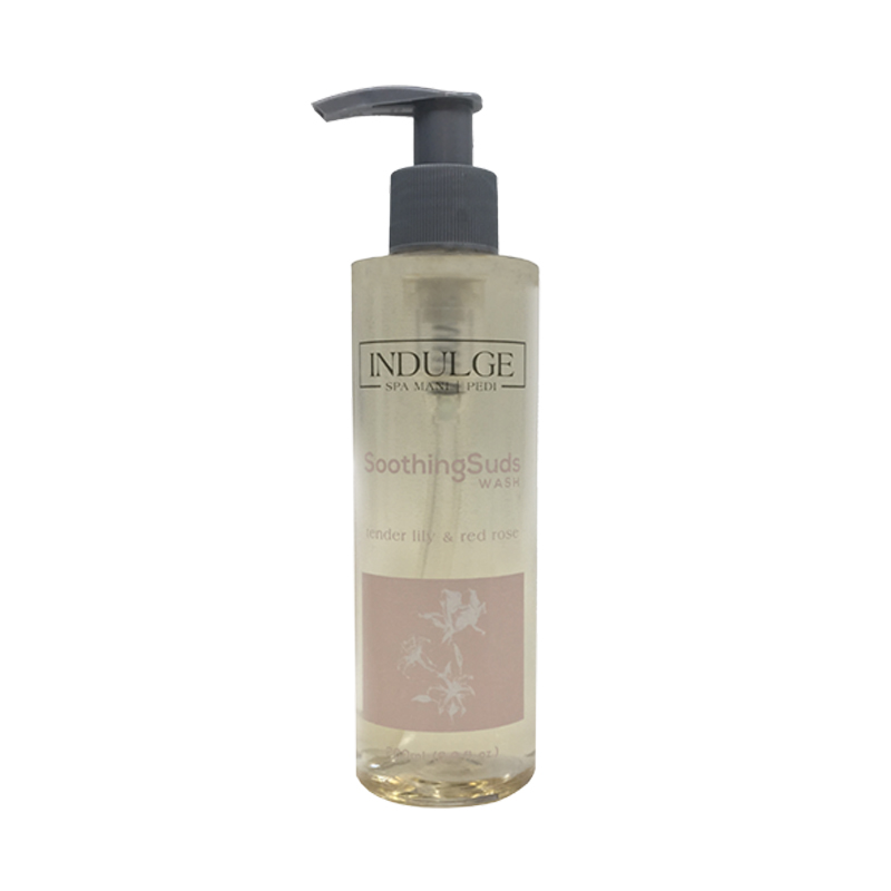 SoothingSuds - wash 200ml | Catwalk Cosmetics