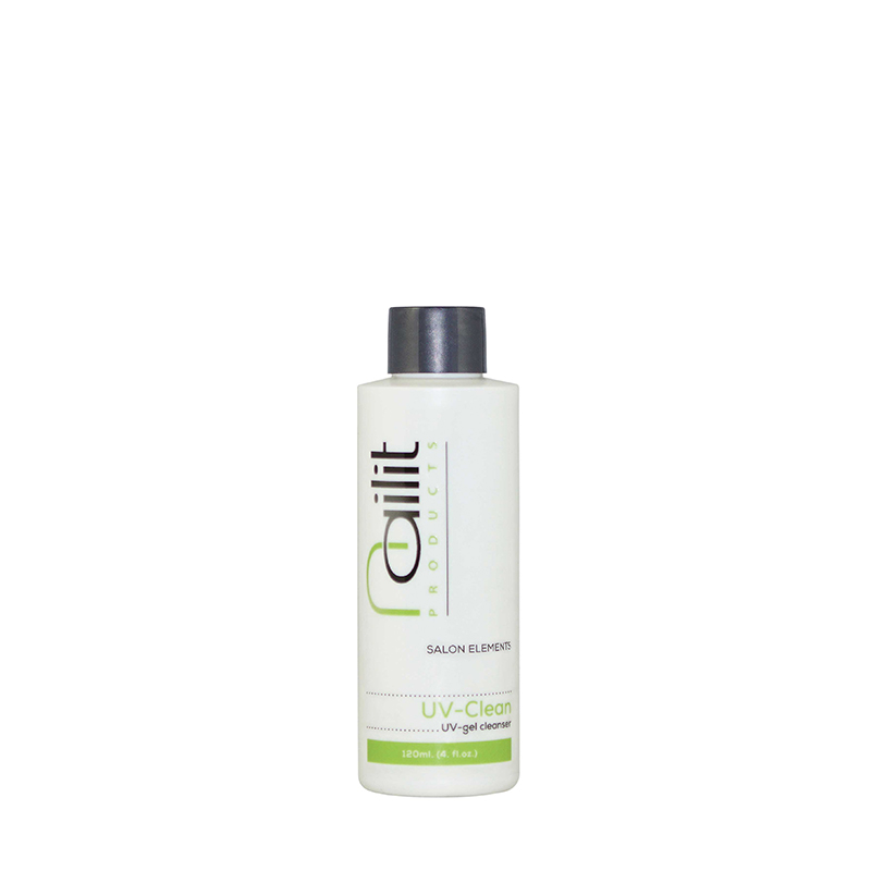UV Clean 120ml - Nailit