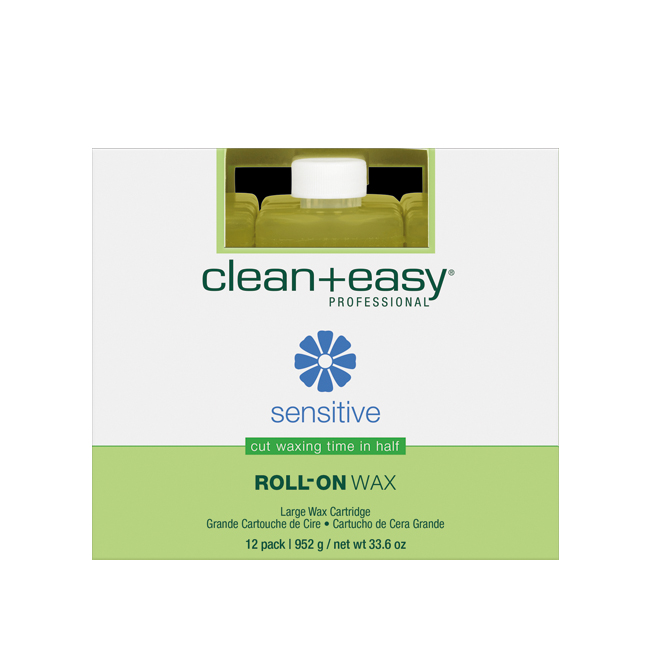 Clean and Easy Azuleen hars large