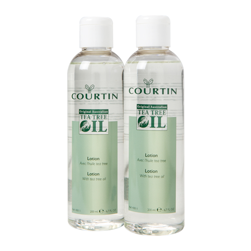 Lotion Courtin 200ml