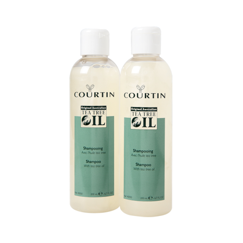 Courtin shampoo 200ml
