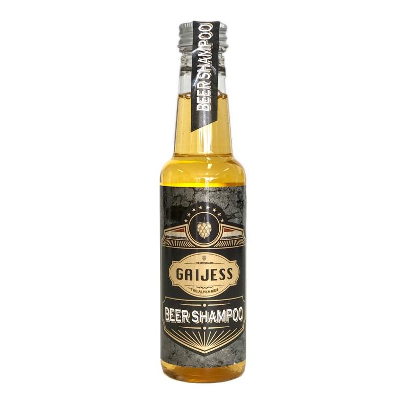 Gaijess Beer Shampoo 250ml
