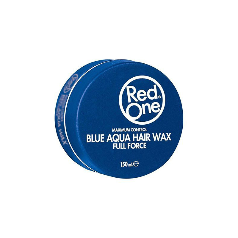 Red One wax Blauw - Catwalk Cosmetics