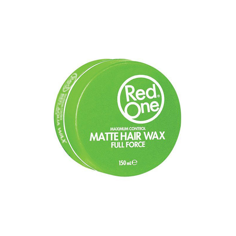 Red One wax Groen - Catwalk Cosmetics