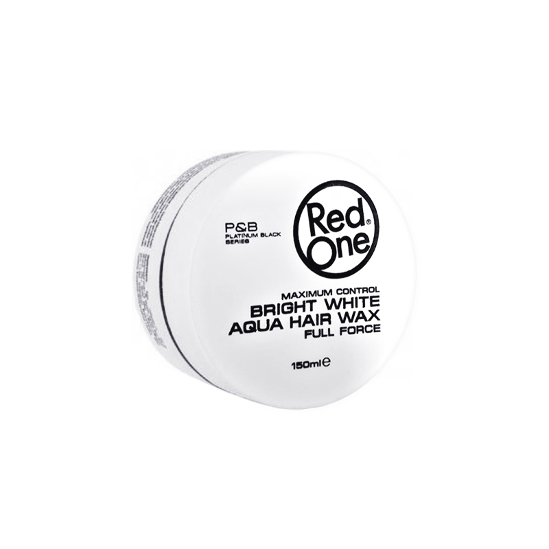 Red One wax wit